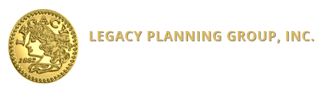 Legacy Planning Group Inc.